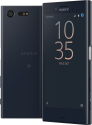 SONY Xperia X Compact - Android Smartphone - 32 GB Speicher - Schwarz