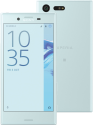 SONY Xperia X Compact - Android Smartphone - Memoria 32 GB - blue