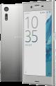 SONY Xperia XZ - Android Smartphone - 32 GB Speicher - Platinum