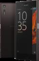 SONY Xperia XZ - Android Smartphone - 32 GB Speicher - Schwarz