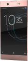 SONY Xperia XA1 Ultra - Android Smartphone - 32 GB Speicher - Pink