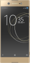 SONY Xperia XA1 Ultra - Android Smartphone - 32 GB Speicher - Gold