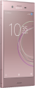 SONY Xperia XZ1 - Android Smartphone - 64 GB Speicher - Pink