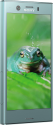 SONY Xperia XZ1 Compact - Android Smartphone - 32 GB Speicher - Blau