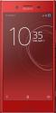 SONY Xperia  XZ Premium - Android Smartphone - 64 GB Speicher - Rot