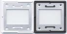 Gepe Supporti per diapositive - 3 mm - 24 x 36 mm - 5 x 20 pezzi
