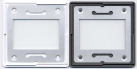 Gepe Diarahmen - 3 mm - 24 x 36 mm - 5 x 20 Stück