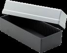 Gepe Telaietti per diapositive - Per 30 diapositive 7x7 mm - Nero/Bianco