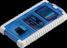 Gepe Card Safe Mini - Tasche für Speicherkarten - Blau