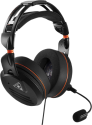 TURTLE BEACH Elite Pro - Over-Ear Kopfhörer - Für PS4/Xbox One/PC - Schwarz/Orange