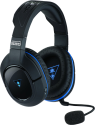 TURTLE BEACH Stealth 520 - Over-Ear Kopfhörer - Für PS4/PS3/MOBILE - Schwarz/Blau