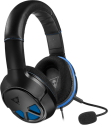 TURTLE BEACH Recon 150 - Over-Ear Gaming-Headset - Für PS4 - Schwarz/Blau