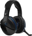TURTLE BEACH Stealth 700 - Kabelloses Over-Ear Gaming-Headset - Für PS4 - Schwarz/Blau