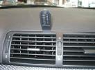aiv ProClip KFZ Halter - Für BMW 3 (1998 - 2004) - Schwarz