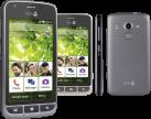 doro Liberto 820 Mini - Smartphone - 5 megapixel - Nero