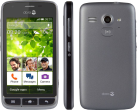 doro 8031 - Android Smartphone - 4G/LTE - Noir