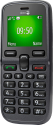 doro 5030 - Mobiltelefon - 800mAh Li-ion - Schwarz