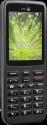 doro 5516 - Mobiltelefon - 800mAh Li-ion - Schwarz
