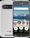 doro 8040 - Smartphone - 3G - Bianco