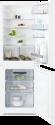 Electrolux IK 2355 BR - Refrigeratore/congelatore da incasso - Efficienza energetica A++ - Bianco
