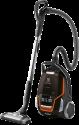 Electrolux UltraOne ZUOALLFLR+ - Bodenstaubsauger - 850 W - Energieeffizienzclasse A - Braun