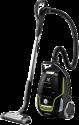 Electrolux UltraOne ZUOGREEN+ - Staubsauger - Filtertechnologie: mit Staubbeutel - Schwarz