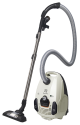 Electrolux SilentPerformer ZSPANIMAL - aspirapolvere - 700 W - classe di efficienza energetica: A - bianco