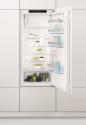 Electrolux IK243SR - Réfrigérateur encastrable - 75 W - Blanc