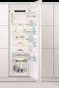Electrolux IK327SAR - Réfrigérateur encastrable - 140 W - Blanc
