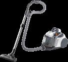 Electrolux UltraFlex ZUFCLASSIW - aspirapolvere - 800 W - bianco