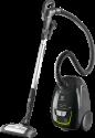 Electrolux ZUSGREEN58 - Staubsauger - 700 W - Schwarz