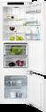 Electrolux IK2705BZR - Réfrigérateur/congélateur encastrable  - Capacité utile totale 233 L - Blanc