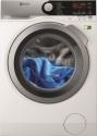 Electrolux WAGL4E300 - Waschmaschine Frontlader - Füllmenge Waschen: 9 kg - Silber