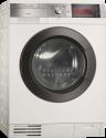 Electrolux WTSL6E201 - lavasciuga - Capacità di carico lavaggio (kg): 9 - Capacité séchage (kg):  6 - bianco