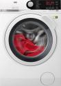AEG LR2490 - Lave-linge - Capacité de lavage 9 kg - blanc