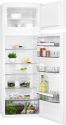 AEG AIK2683R - Refrigeratore/Congelatore da incasso - A++ - Bianco