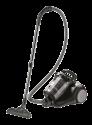 Electrolux CyclonPower Z7890EL - Aspirapolvere - 800 Watt - Classe di effizienza energetica B - Nero