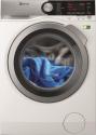 Electrolux WASL2E300 - Waschmaschine Frontlader - Füllmenge Waschen: 9 kg - Silber