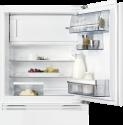 Electrolux UK1205SR - Réfrigérateur intégrable - Volume utile total: 109 litres - Blanc
