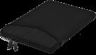 Dicota Code Sleeve 15, nero