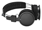 URBANEARS Hellas Active On-Ear Kopfhörer, schwarz