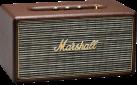 Marshall STANMORE - Bluetooth Lautsprecher - Class D Verstärker 2 x 20 Watt und 1 x 40 Watt - Braun
