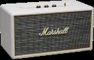 Marshall STANMORE - Bluetooth Lautsprecher - Class D Verstärker 2 x 20 Watt und 1 x 40 Watt - Weiss