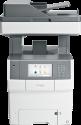 Lexmark X746de - Multifunktionsdrucker - Laser - Schwarz/Weiss