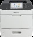 Lexmark MS812de - Imprimante Mono Laser - Jusqu'à 66 ppm - Noir/Blanc
