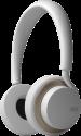 JAYS u-JAYS iOS, blanc / or