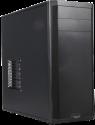 fractal design Core 2300 - PC Gehäuse - Midi Tower - Schwarz