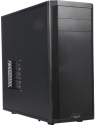 fractal design Core 2300 - PC Custodie - Midi Tower - Nero