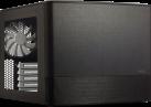 fractal design Node 804 - PC Gehäuse - Micro ATX - Schwarz