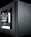 fractal design Define Nano S - PC Gehäuse - ITX - Schwarz
